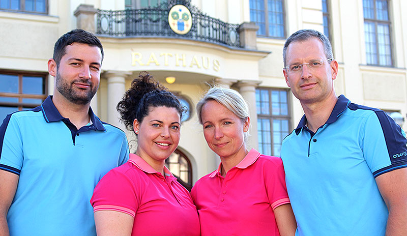 Team Physiotherapie Piontek